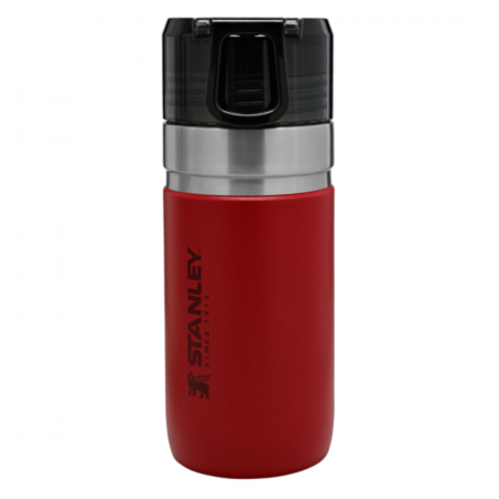 The Vacuum Insulated Water Bottle 0.47L | 16OZ |Red Sky0
