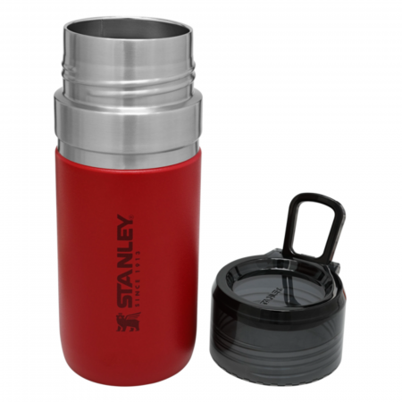 The Vacuum Insulated Water Bottle 0.47L | 16OZ |Red Sky1