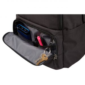 Rucsac Urban Thule Aptitude Backpack 24L Forest Night, Compartiment Laptop5
