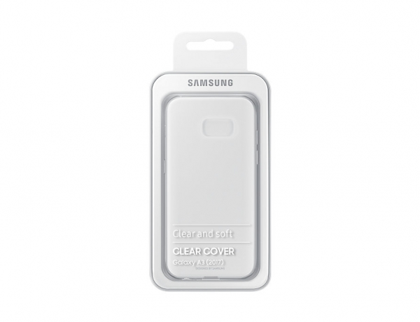 Husa_originala_Samsung_Galaxy_A3_2017_Clear_Cover 3