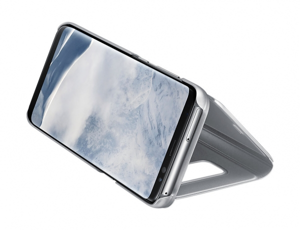 Husa_originala_Samsung_Galaxy_S8_G950_Clear_View_Standing_Cover 1
