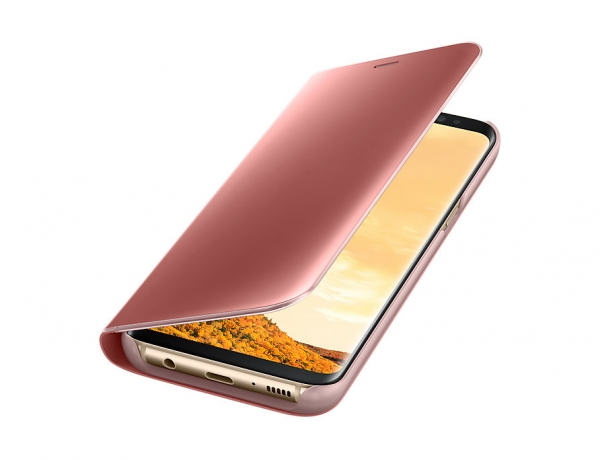 Husa_originala_Samsung_Galaxy_S8_G950_Clear_View_Standing_Cover 3