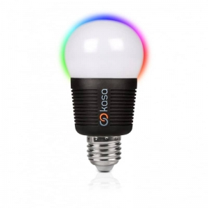 Bec inteligent cu LED si Bluetooth Veho Kasa E270