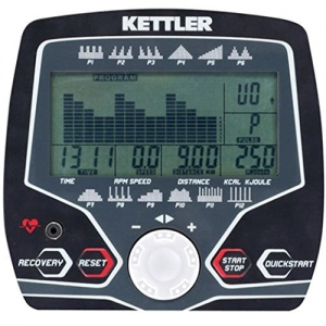 Bicicleta fitness Kettler Cycle P1