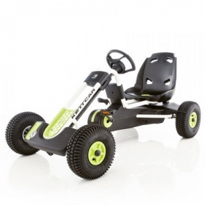 Cart cu pedale Kettler Indianapolis0