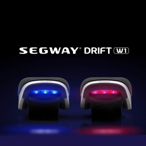 Role electrice Segway Drift W11