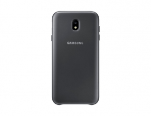 Husa originala Samsung Galaxy J7 (2017) J730 Dual Layer Cover1