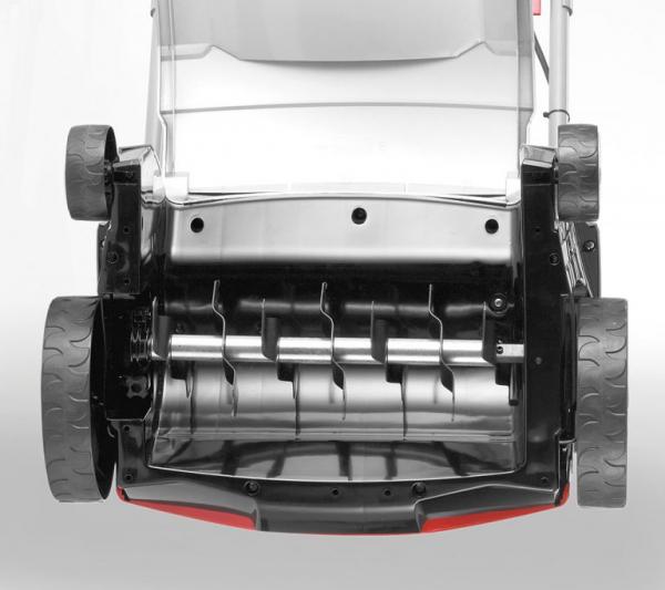 Scarificator benzina AL-KO Combi Care 38 P Comfort 1