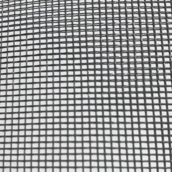 Plasa plastic insecte 1.2x30 m - GRI