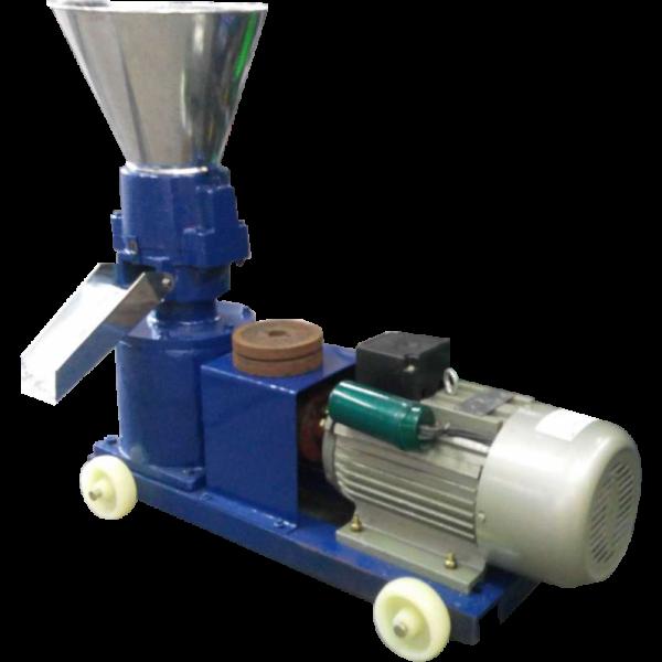 Granulator furaje TEMP SY-120 100KG/ORA, 2.8KW 1