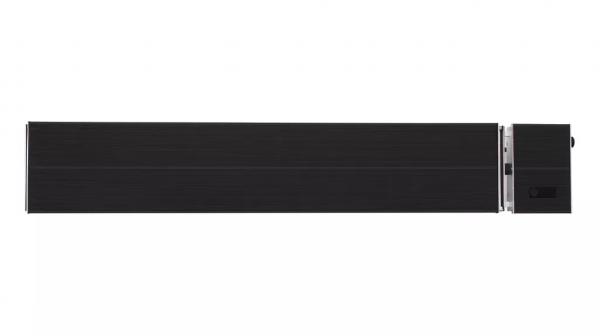 Aeroterma cu infrarosu - radiator HECHT 3424 1