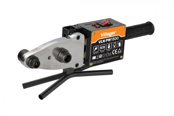 Aparat de sudura tevi PVC VLN PW 1500 0