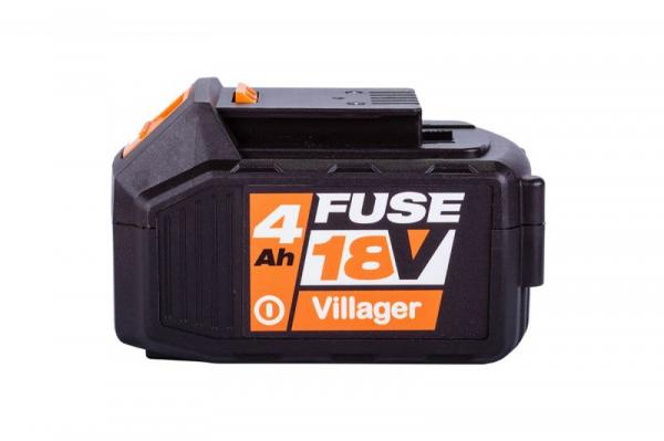 Baterie FUSE 18 V/4 AH 1