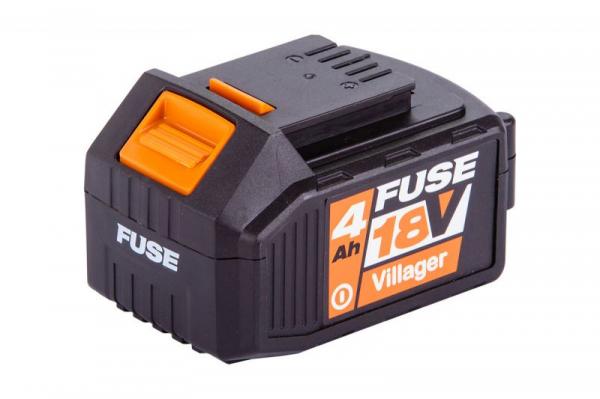 Baterie FUSE 18 V/4 AH 2