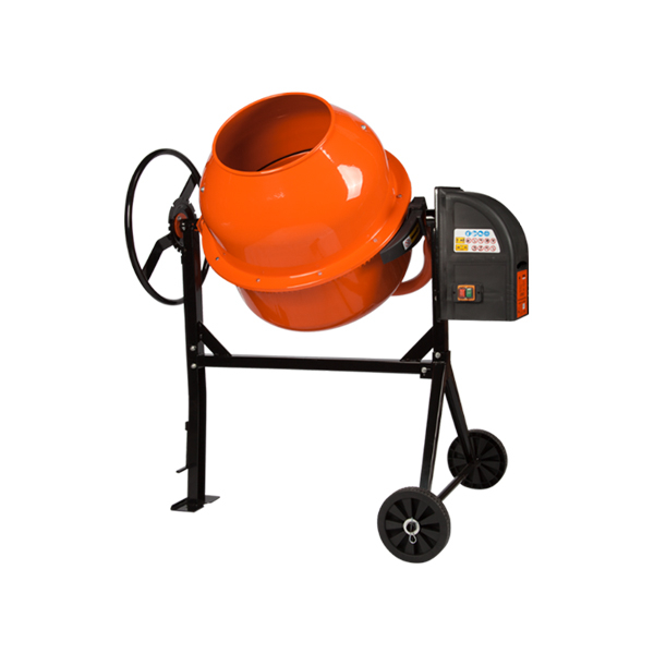 Betoniera EPTO 200 litri 0