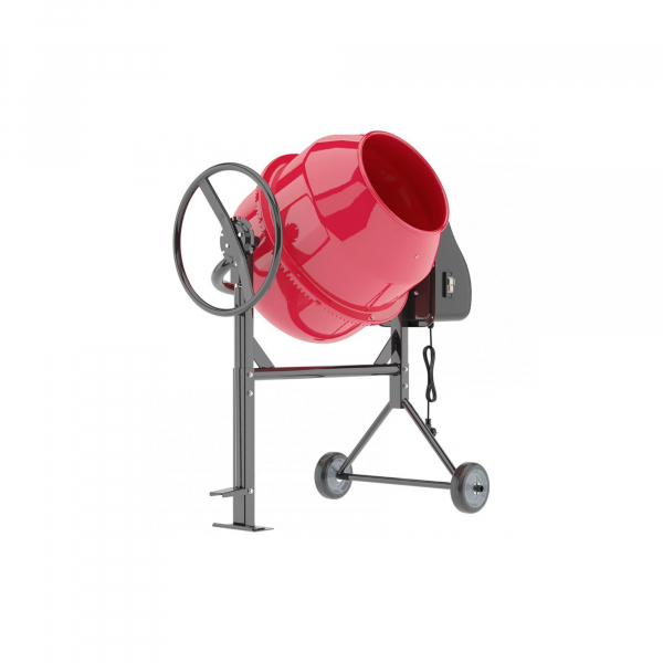 Betoniera 800 W 180 litri 0