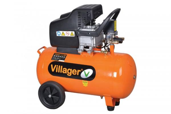 Compresor VAT 50 L [0]