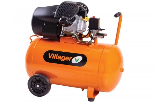 Compresor VAT VE 100 D
