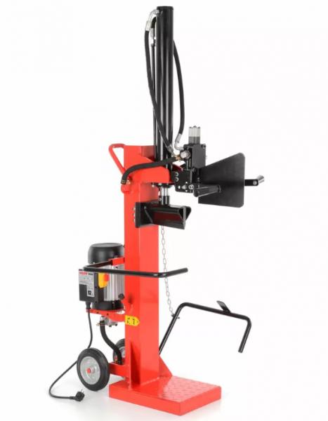 Despicator de busteni electric 3000W,presiune maxima 10 t 0