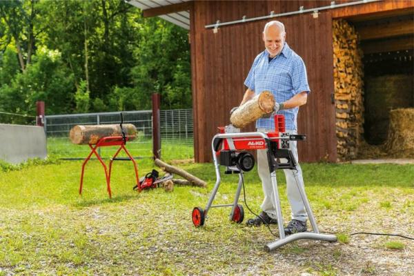 Despicator lemne electric 5 tone AL-KO KHS 5204 1