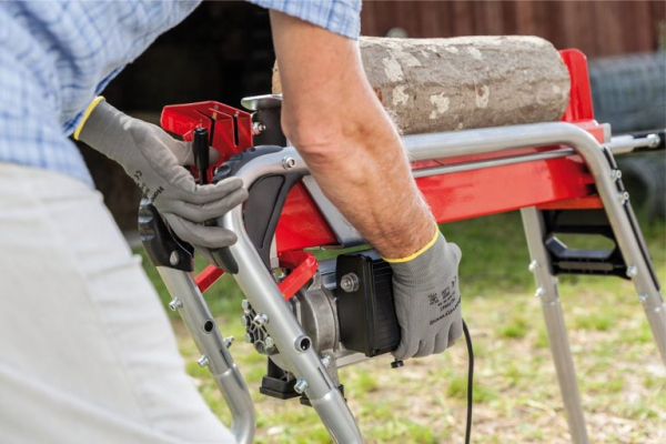 Despicator lemne electric 5 tone AL-KO KHS 5204 2