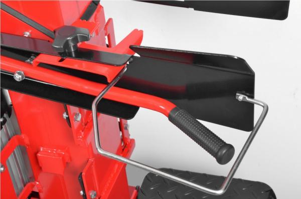 Despicator de busteni electric 3700 W, presiune maxima 10 tone 1