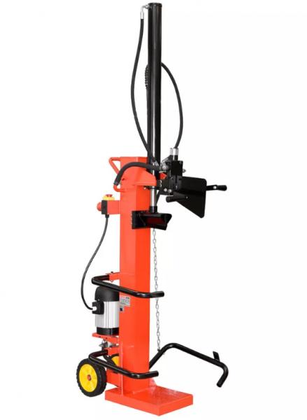 Despicator de busteni electric 3500 W, presiune maxima 12 tone [0]