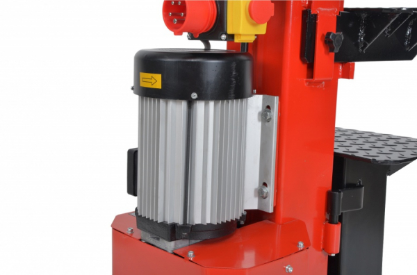 Despicator de busteni electric 4300 W, presiune maxima 14 tone 1