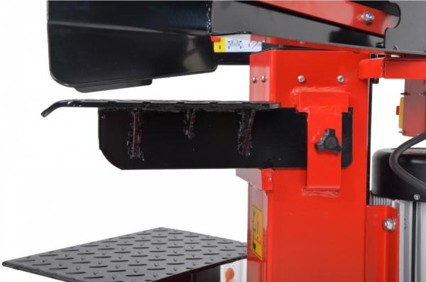 Despicator de busteni electric 4300 W, presiune maxima 14 tone 4