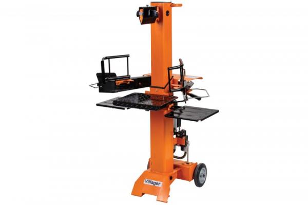 Despicator hidraulic pentru lemne LS 8 T 1