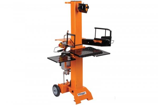 Despicator hidraulic pentru lemne LS 8 T 0