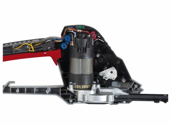 Foarfeca gard viu electrica 0.55 kW lama 52 cm AL-KO HT 550 Safety Cut 2