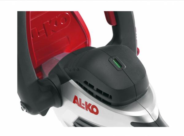 Foarfeca gard viu electrica 0.44 kW lama 44 cm AL-KO HT 440 Basic Cut [3]