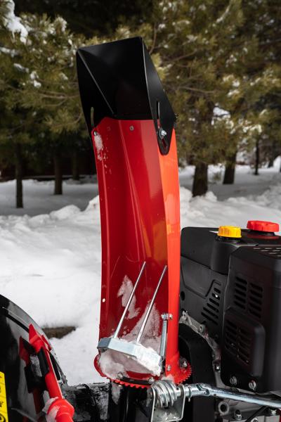 Freza zapada benzina 76 cm AL-KO SnowLine 760 TE 3