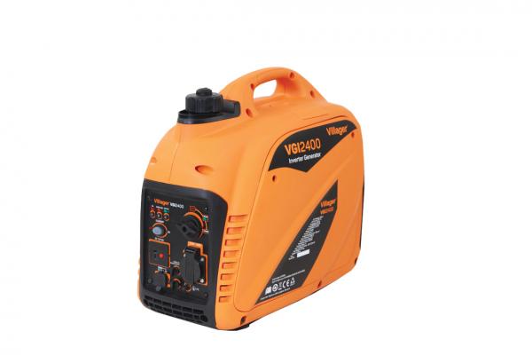 Generator curent VGI 2400 0