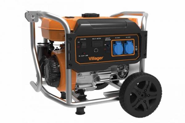 Generator curent VGP 3300 S 0