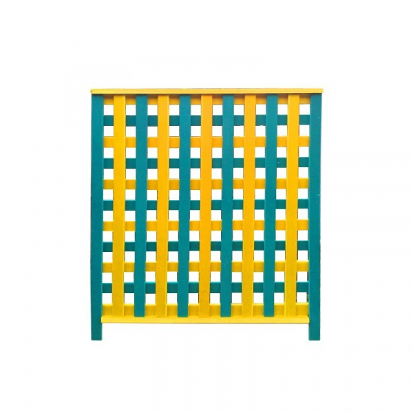 Gard pentru gradină 0