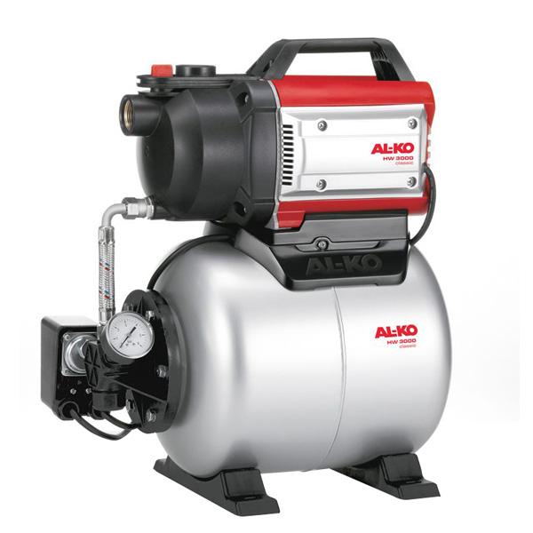 Hidrofor electric AL-KO HW 3000 Classic 0