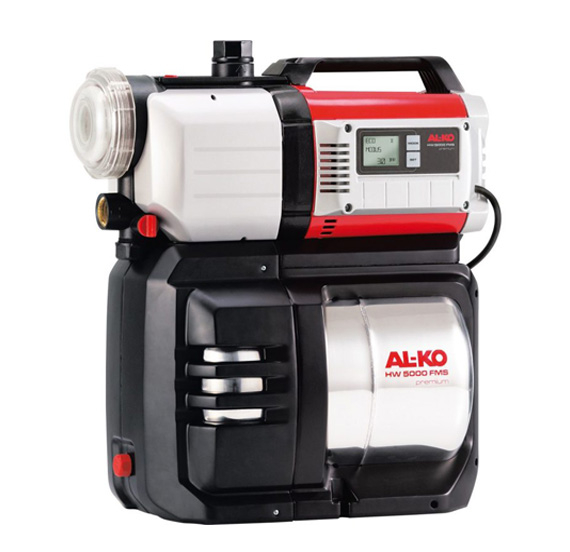 Hidrofor electric AL-KO HW 5000 FMS Premium 0