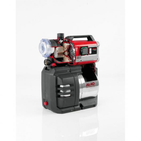 Hidrofor electric AL-KO HW 5000 FMS Premium 1