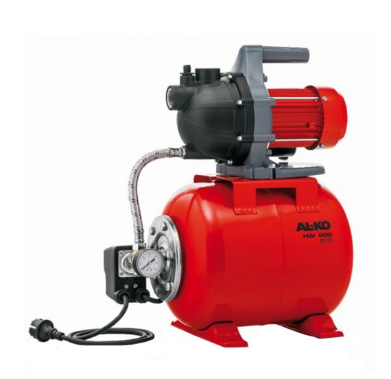 Hidrofor electric AL-KO HW 600 ECO 0