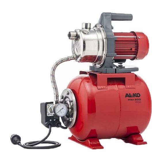 Hidrofor electric AL-KO HWI 600 ECO Inox 0