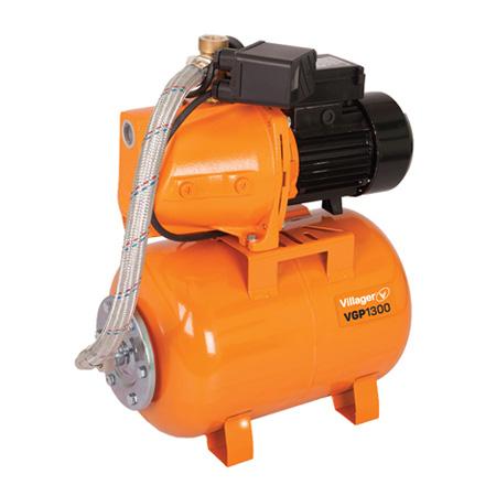 Hidrofor Villager VGP 1300, putere 1300 W 0