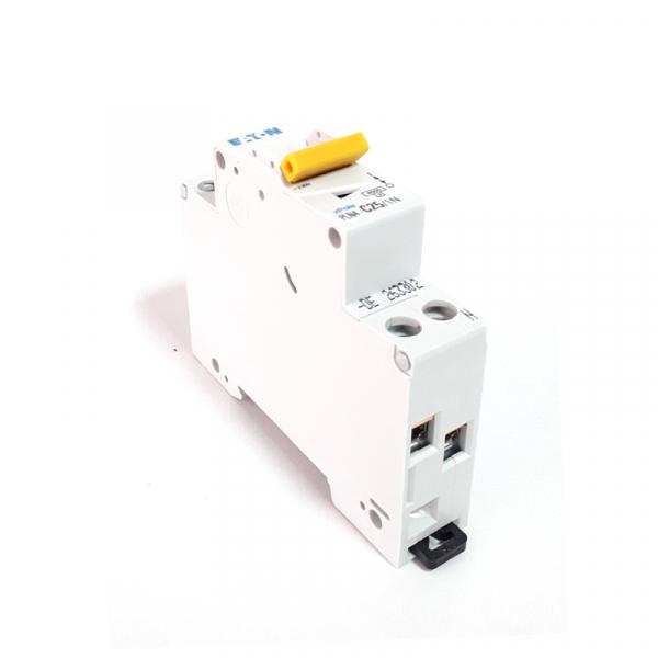 Siguranta automata EATON , 1P+N, 4.5KA, PLN4-C25/1N 0