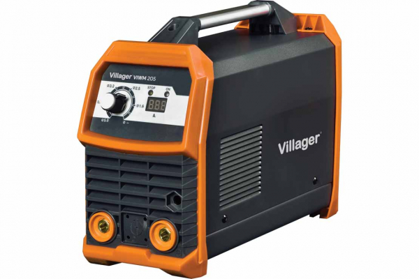 Invertor sudura VIWM 205 [0]