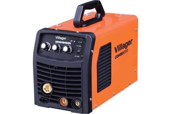 Invertor sudura VWM 200 COMBO 0