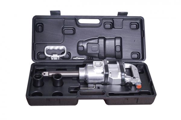 Kit pistol de înșurubat pneumatic VAT WF 030 0