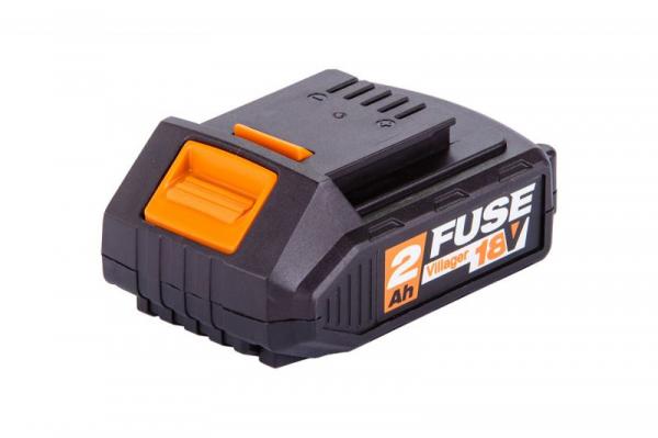 Baterie FUSE 18 V/2 AH 2