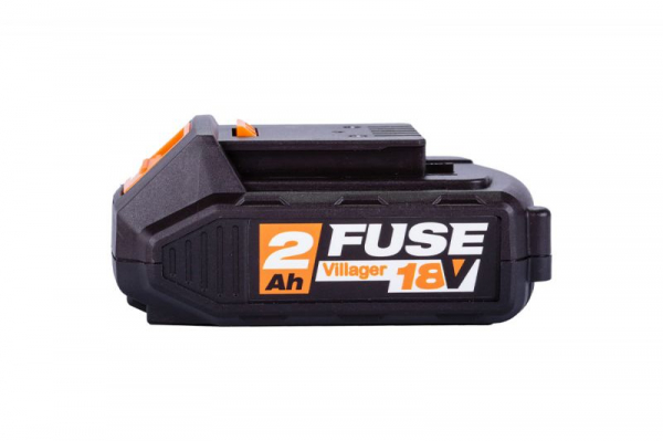 Baterie FUSE 18 V/2 AH 1