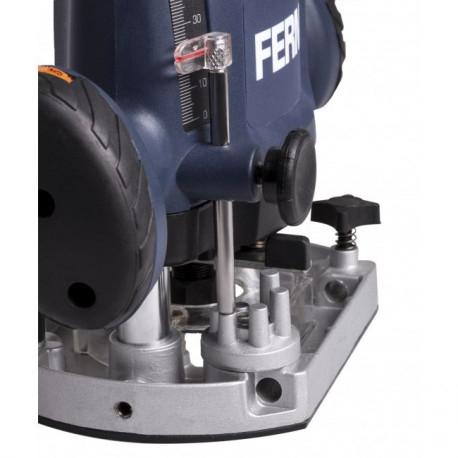 Masina de frezat FERM PRM1021 [5]